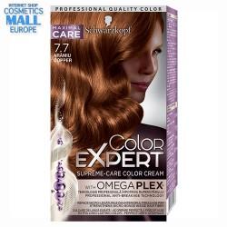 Garnier Olia Трайна боя за коса без амоняк 3.0 Soft black | Garnier