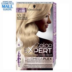 Garnier Olia Трайна боя за коса без амоняк 10.0 Very Light Blond | Garnier