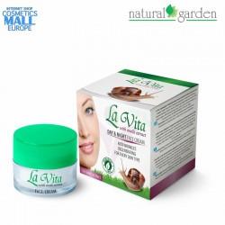 Garnier Color Naturals цвят 8.1 Пепеляво светло рус трайна боя за коса | Garnier Color Naturals