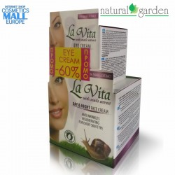 Garnier Color Naturals цвят 4.3 Златисто кестеняв трайна боя за коса | Garnier Color Naturals