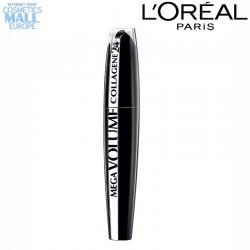 Водоустойчив молив за очи IsaDora Smoky Eye Liner с апликатор, за опушен грим черен цвят | IsaDora