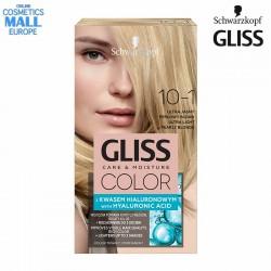 Syoss Oleo 12-0 Сребърно боя за коса SYOSS Oleo Intense