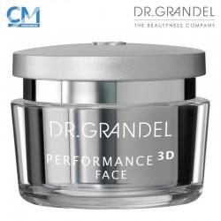 Стягащ и ревитализиращ крем за лице Elements of Nature / Hydro Soft | Dr.Grandel