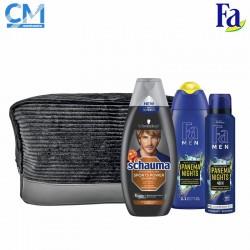 Schwarzkopf Color Expert цвят 4.0 хладно кафяв, трайна боя за коса със серум против накъсване Шварцкопф Колор Експерт